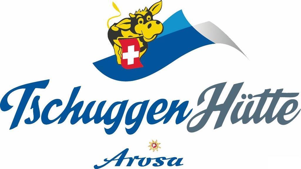 Tschuggenhütte Arosa.