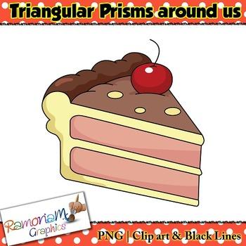 Triangular clipart cake, Triangular cake Transparent FREE.