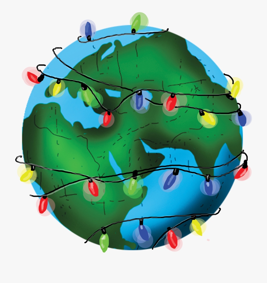 Holidays Around The World Png , Free Transparent Clipart.