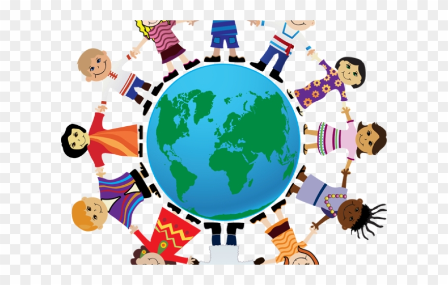 United Nations Clipart Summer.