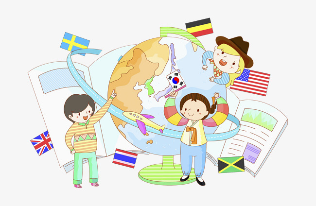 Travel around the world clipart 7 » Clipart Station.