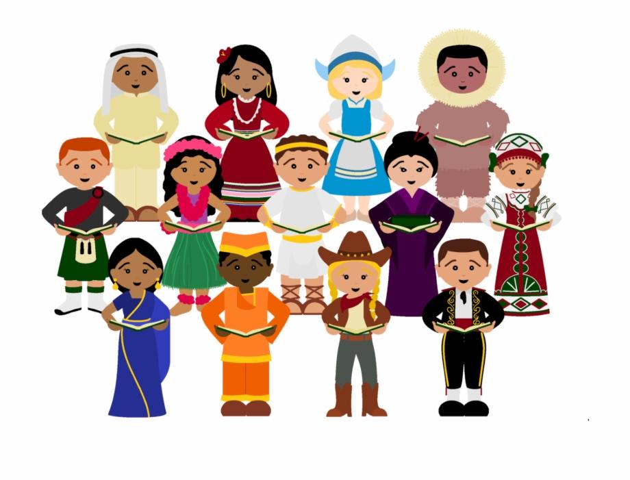 Christmas Around The World Kids Around The World.