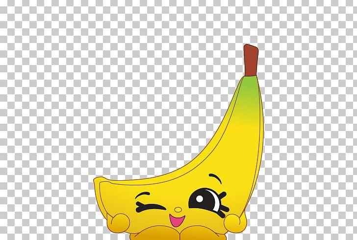 Banana Bread Banana Split Shopkins Once More Around The.