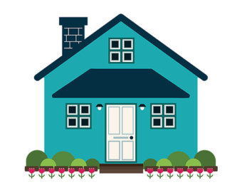 House Clipart Images.