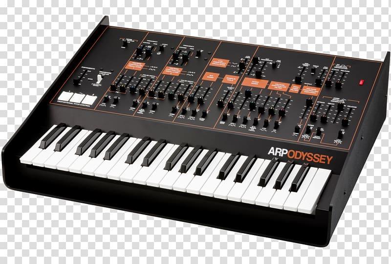 ARP Odyssey Analog synthesizer Sound Synthesizers ARP.
