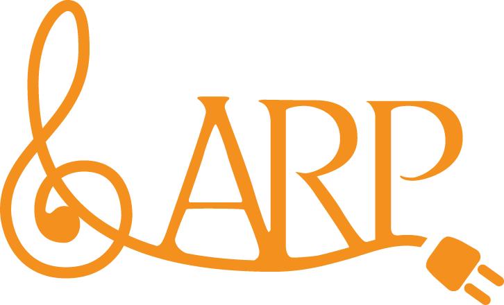 ARP Logo / Music / Logonoid.com.
