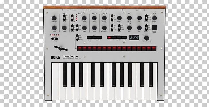 Korg Monologue ARP Odyssey Analog synthesizer Sound.