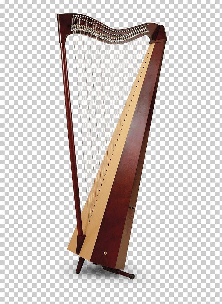 Harp Musical Instruments String Arpa Llanera Konghou PNG, Clipart.