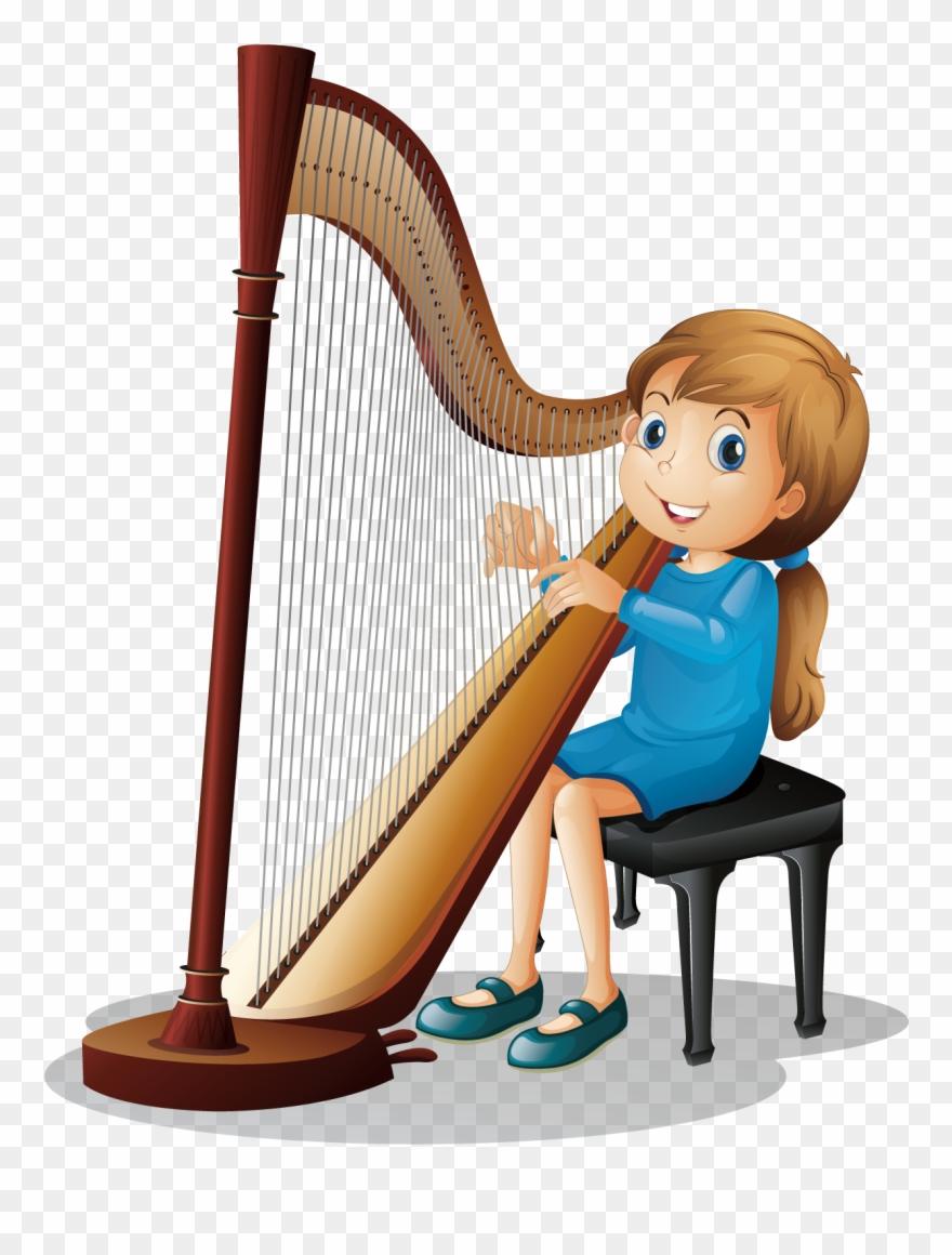 Harp Royalty.