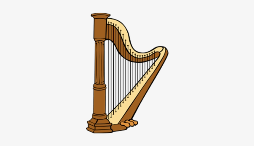 Harp.
