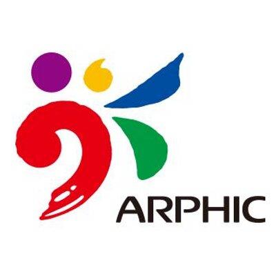 Arphic Font (@ArphicFont).
