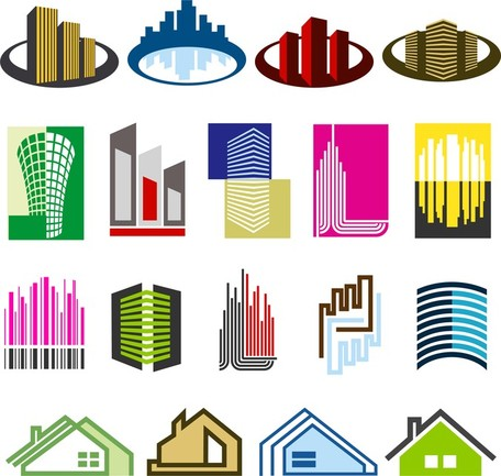 16 Free Real Estate Vector Logos, Clipart.