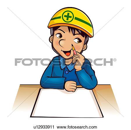 Industry Engineer.