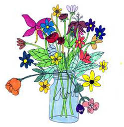 Arrangement Clipart.