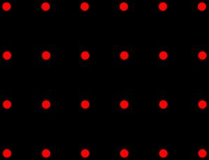 Array Of Circles Clip Art at Clker.com.