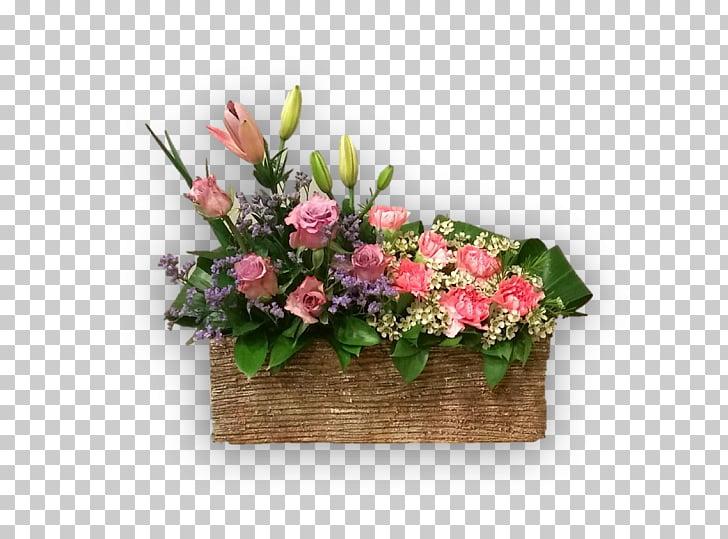 Diseño floral flores cortadas ramo de flores a tiempo.