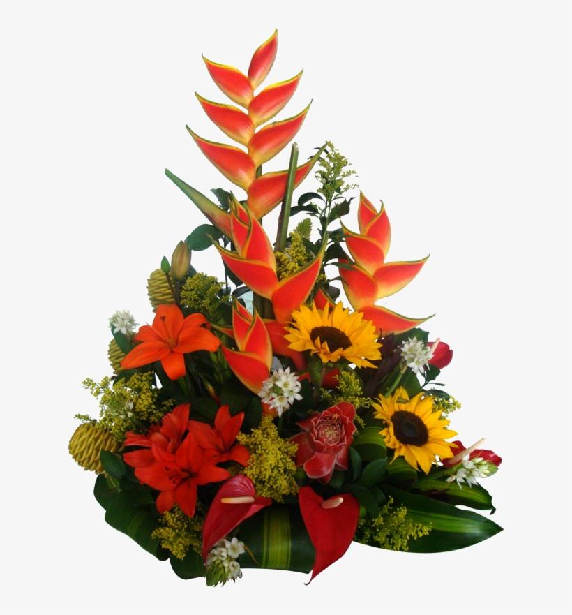Arreglos Florales Png.