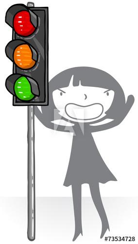Arrêtez vous !.