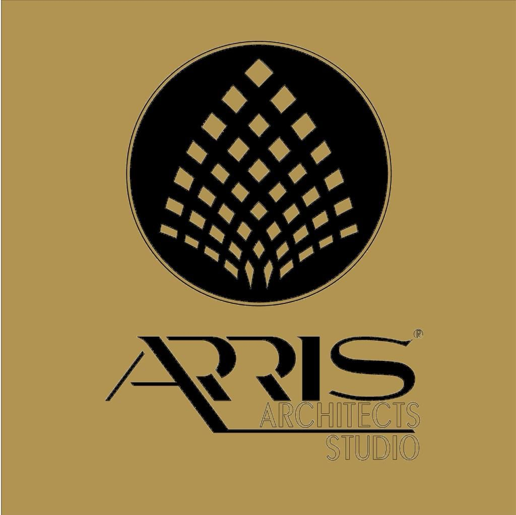 Pin by ARRIS Architecture & Interiors on Arris logo.