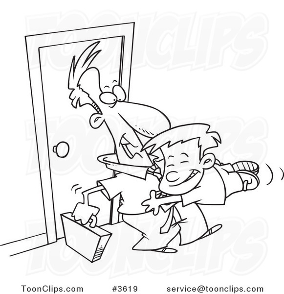 Gallery For > Arrive at School Clipart.