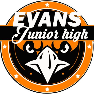 Evans Junior High School on Twitter: \
