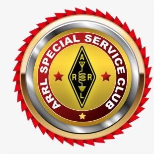 Arrl Special Service Club Logo #956589.