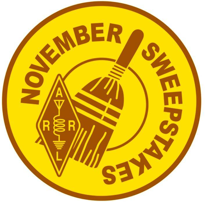 """Order 2017 ARRL November Sweepstakes """"Clean Sweep"""" Mugs."""