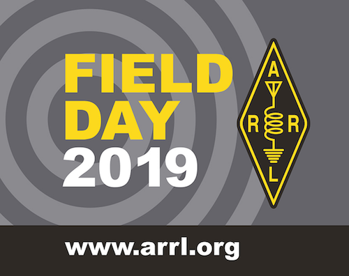 American Radio Relay League (ARRL) Field Day.