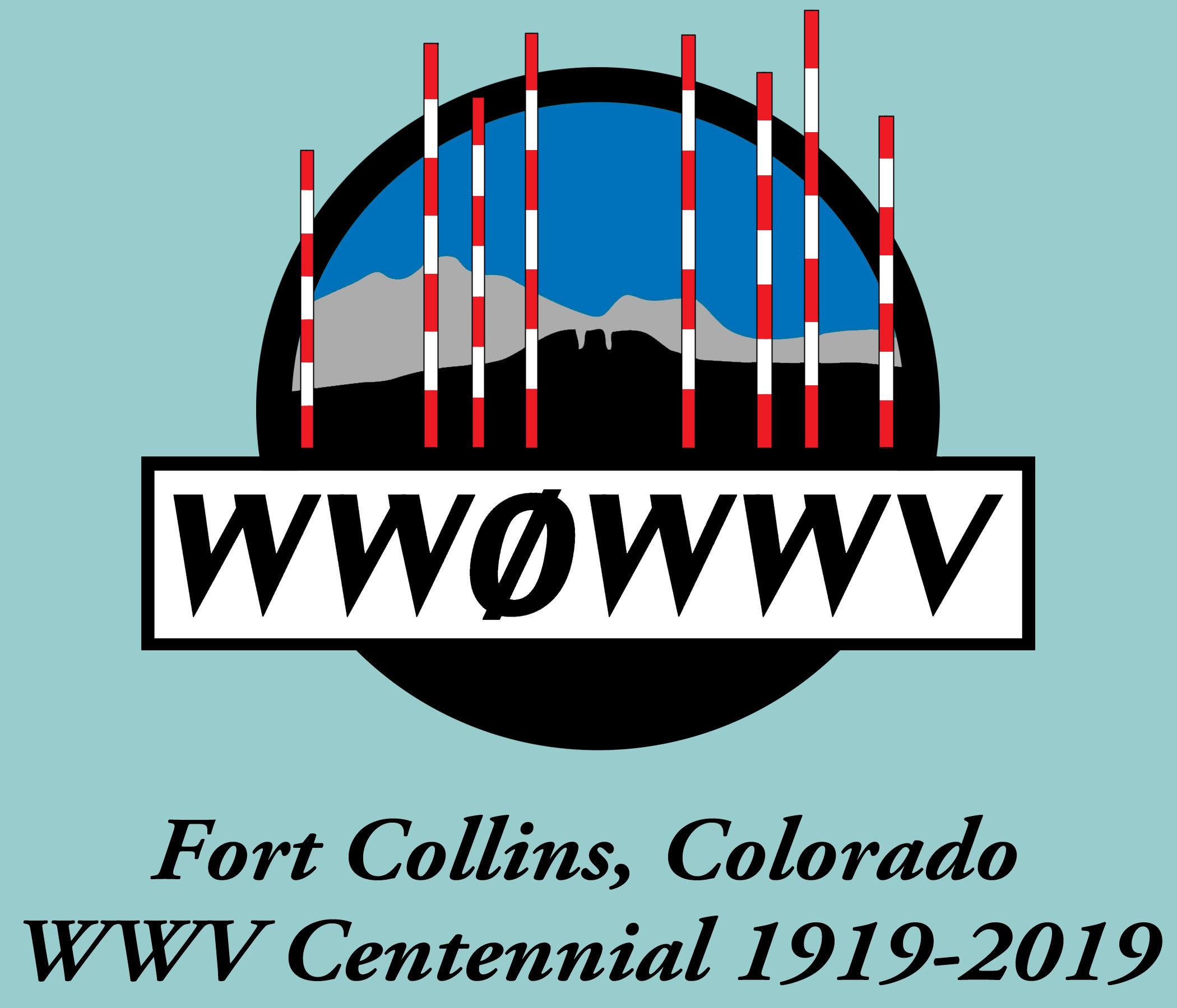 Trial Run for WW0WWV 100th Anniversary Special Event a Success.