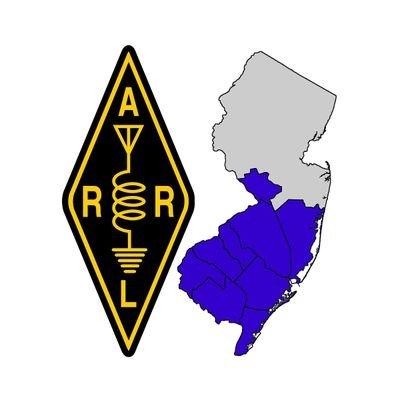 ARRL—Southern NJ Section (@arrl_southernnj).