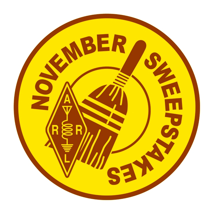 """ARRL November Sweepstakes: Another Chance at a """"Clean Sweep."""