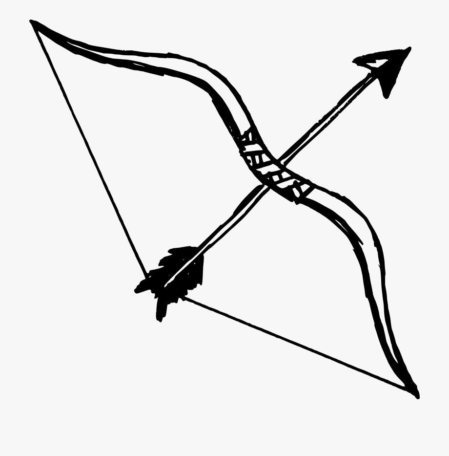 Bow And Arrow Transparent Png Pictures.