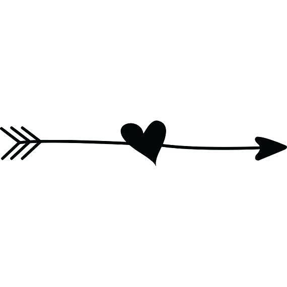 Fancy arrow clipart black and white 1 » Clipart Portal.