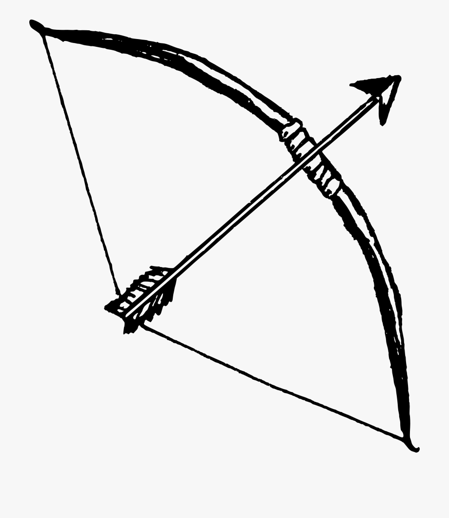 Clipart Library Library Hunting Arrow Clipart.