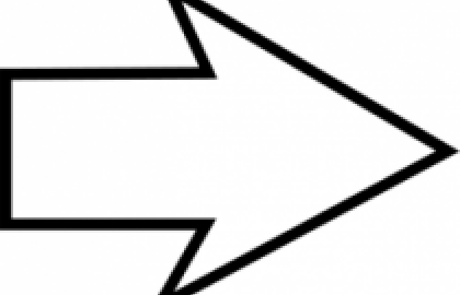 Arrows Clipart Black And White.