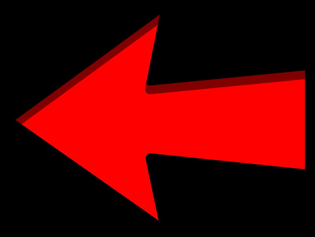 Arrow To The Left 3 Vbec Email Symbol Clip Art Location.
