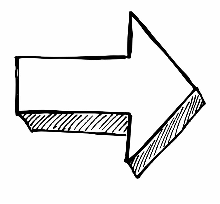 Arrow Png Transparent.
