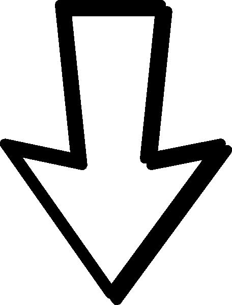 Arrow clipart transparent 1 » Clipart Station.