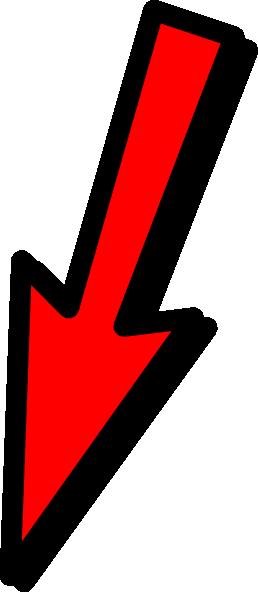 Transparent Arrow Clip Art at Clker.com.
