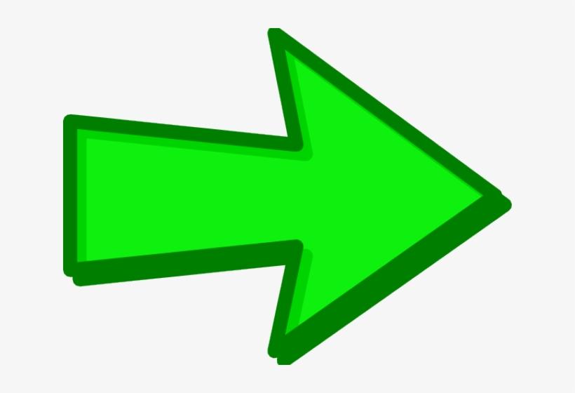 Arrow Clipart Direction.