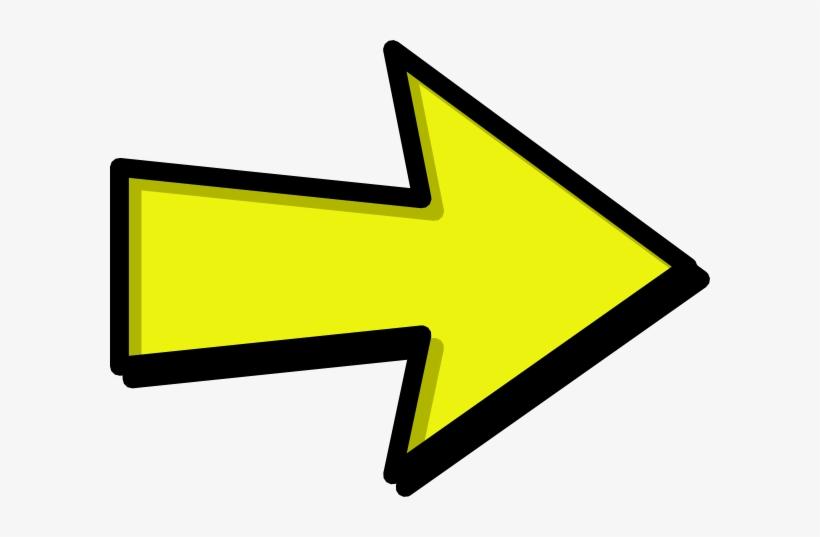 Vector Free Arrow Clipart.
