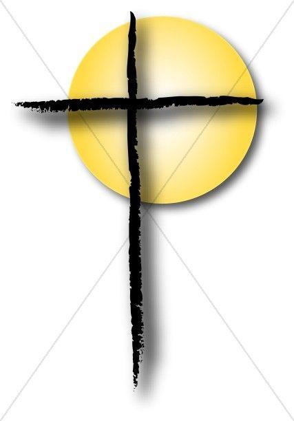 Sun Cross.