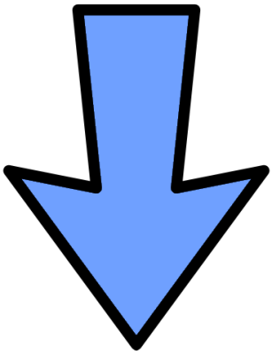 Free Arrow Down, Download Free Clip Art, Free Clip Art on.