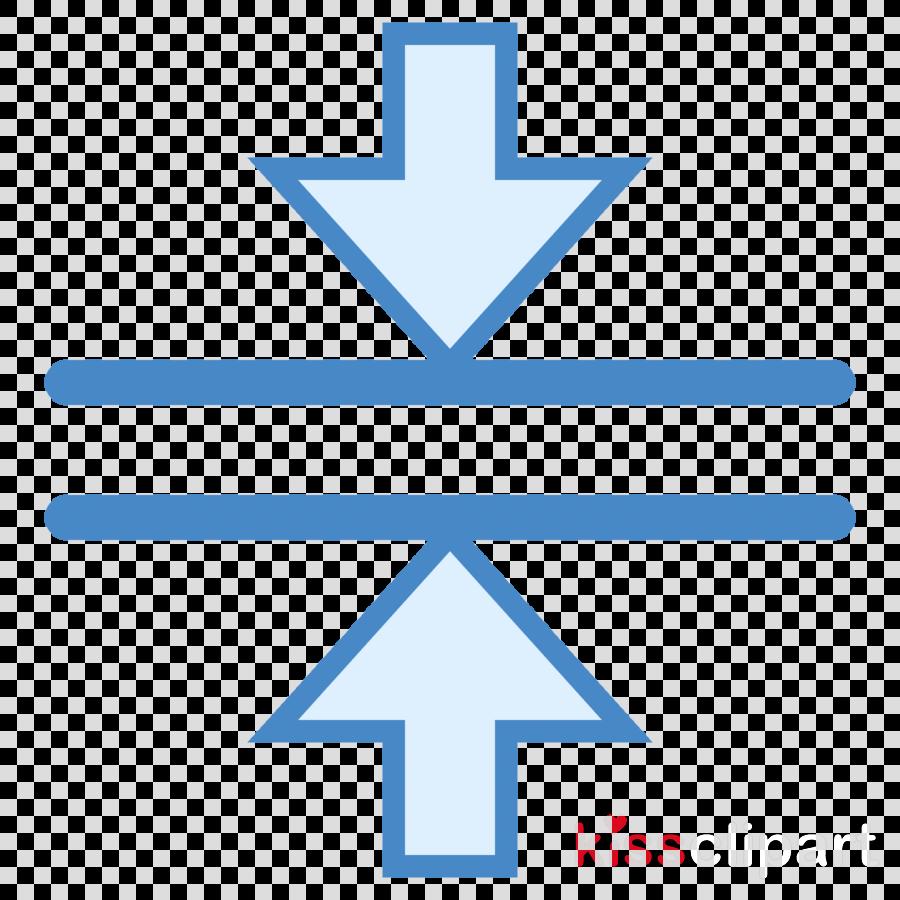 Cross Arrow clipart.