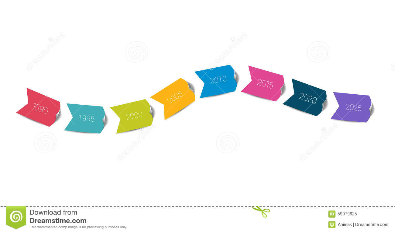 363 Timeline free clipart.