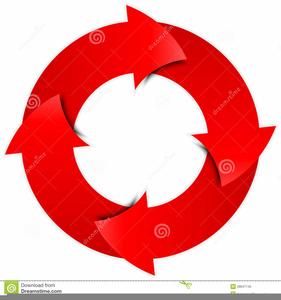 Free Clipart Circular Arrows.