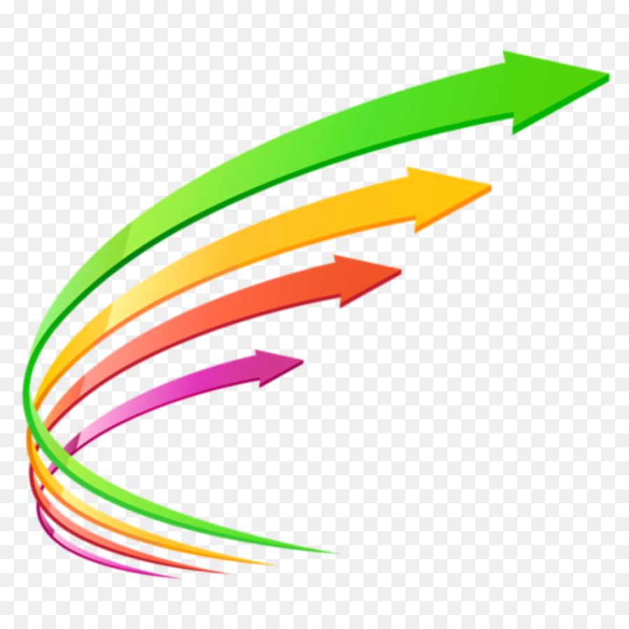 Arrow Graphic Design png download.
