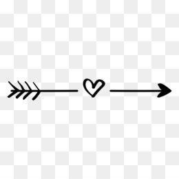Arrow Heart PNG and Arrow Heart Transparent Clipart Free.