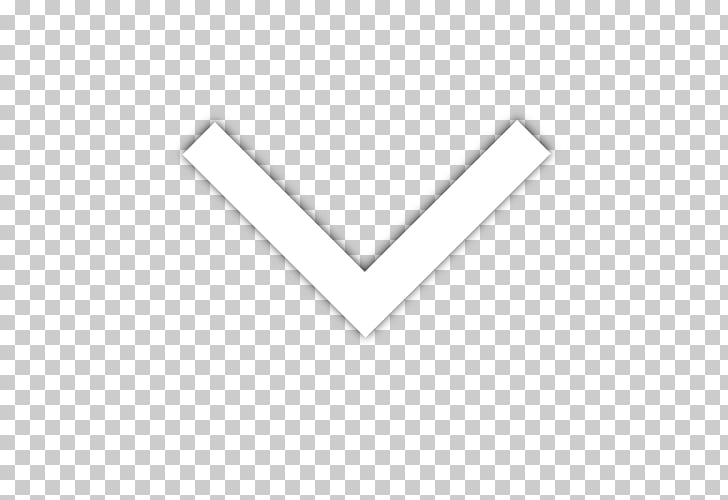Arrow Computer Icons Logo, White Down Arrow PNG clipart.