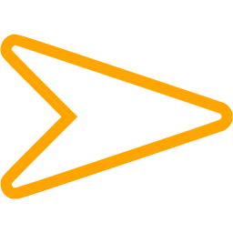 Orange arrow right 2 icon.